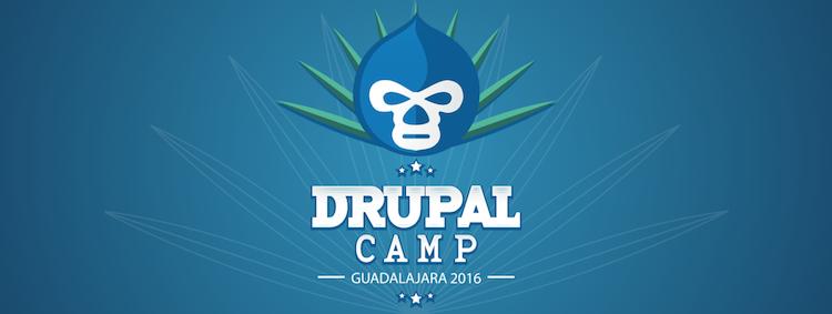 Drupal Camp Guadalajara