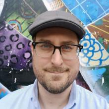Headshot of Mike McCaffrey